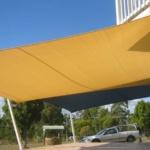 Shade Fabric & Colours