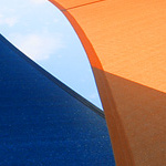 Shade Fabric & Colours