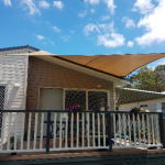 Shade Sail Brisbane